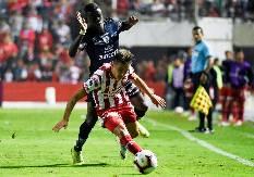 Nhận định, soi kèo Independiente vs Union Santa Fe, 7h15 ngày 26/10