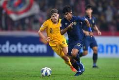 Nhận định, soi kèo U23 Thái Lan vs U23 Mông Cổ, 10h00 ngày 25/10