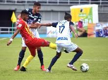 Nhận định, soi kèo Deportivo Pereira vs Bucaramanga, 8h05 ngày 27/10