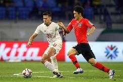 Nhận định, soi kèo U23 Hàn Quốc vs U23 Philippines, 16h ngày 25/10
