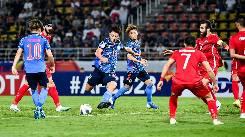 Nhận định, soi kèo U23 Nhật Bản vs U23 Campuchia, 11h00 ngày 26/10