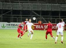 Nhận định, soi kèo U23 Kyrgyzstan vs U23 Oman. 19h50 ngày 27/10