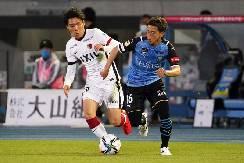 Nhận định, soi kèo Kawasaki Frontale vs Kashima Antlers, 16h ngày 27/10